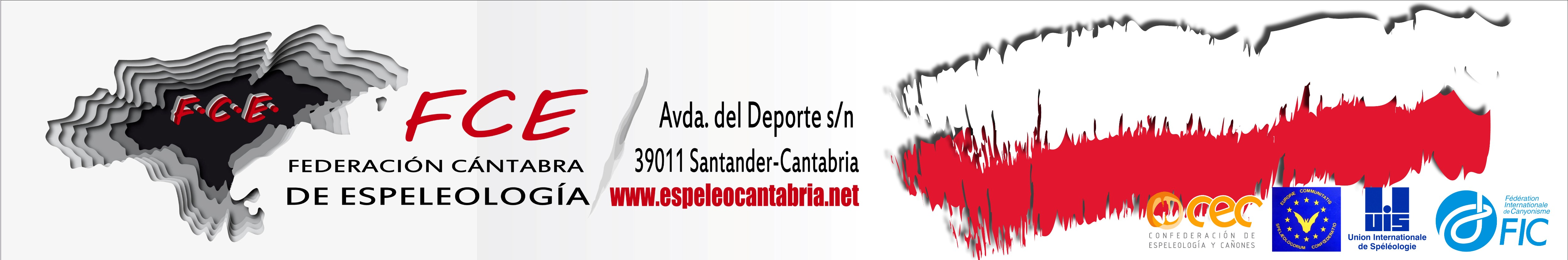 Federación Cántabra de Espeleología